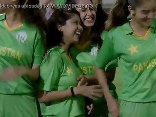 qmobile Boobs groping scene TVC Pakistani Cricket AD 2016 desi pakistani indian