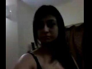 Karachi girlfriend selfie nude