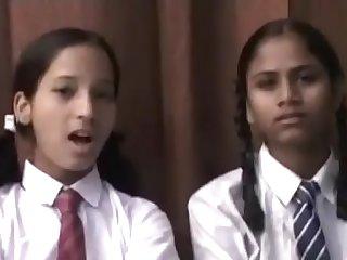 desi beautiful schoolgirl showing her nudes and lesbian