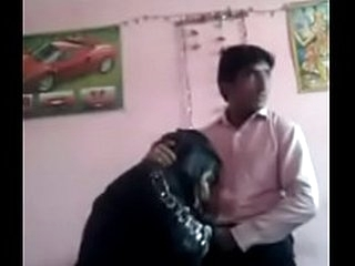 desi couple shows you how they fuck when alone