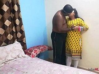 Horny Big Ass Shanaya Bhabhi With Her Indian Tamil Husband