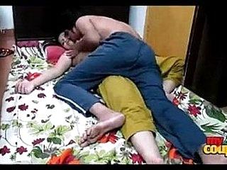 Desi hot couple Suhagraat Fuck
