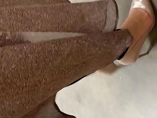 Hijabi Heels