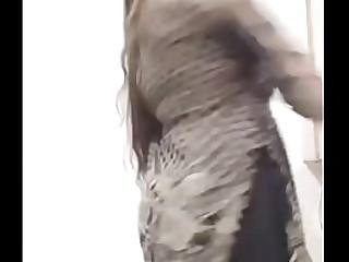 Sex Dance Of Paki Girl Caught On Cam