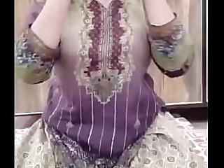 Pakistani Mom Anal Sex With Brush