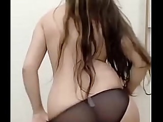 Sobia Striptease Nude Mujra