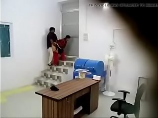 Desi bhabhi doing some naughty and hotty step with lover
