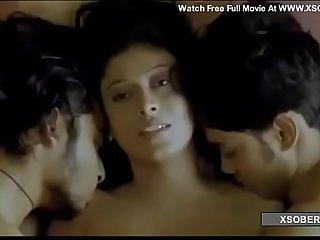 Desi Threesome from Bengali Movie